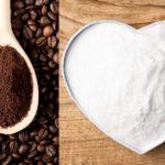 Кофе, сода, соль – естественные абразивы