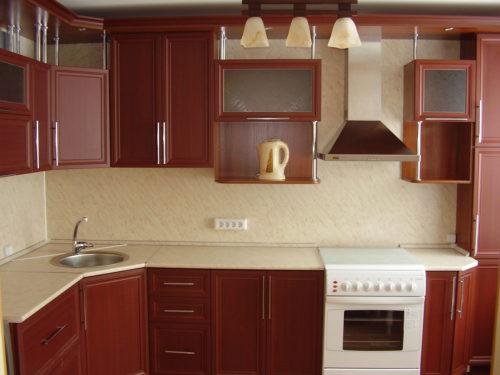Привести в порядок кухню помогут натуральные вещества