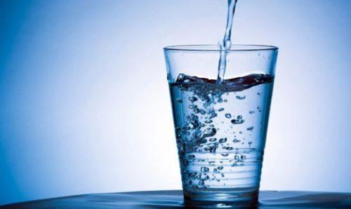 Прозрачность воды