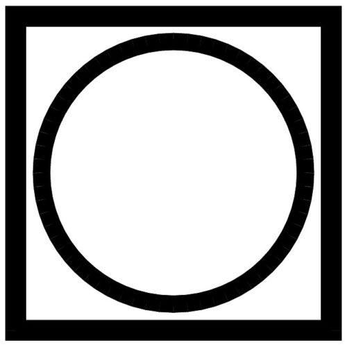 Пустой круг