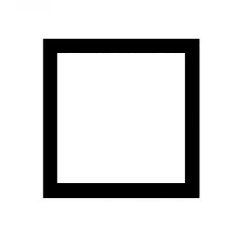 Пустой квадрат