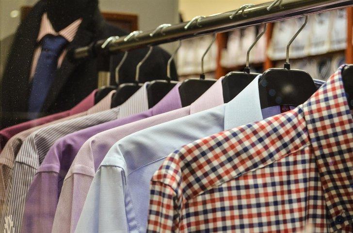 Разберем, как получить идеально смотрящуюся рубашку разными способами