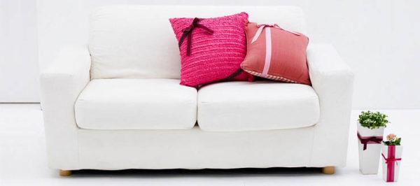Мягкая мебель и уход за ней
