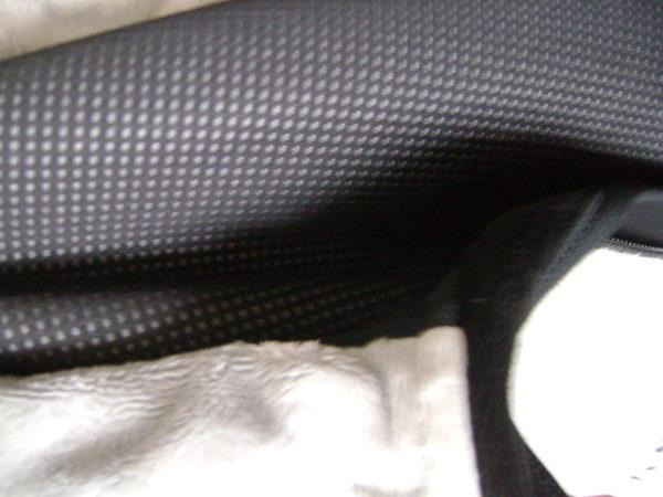 Ткань с подкладкой