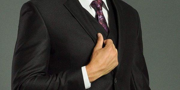 Пиджак и стирка: это совместимо?