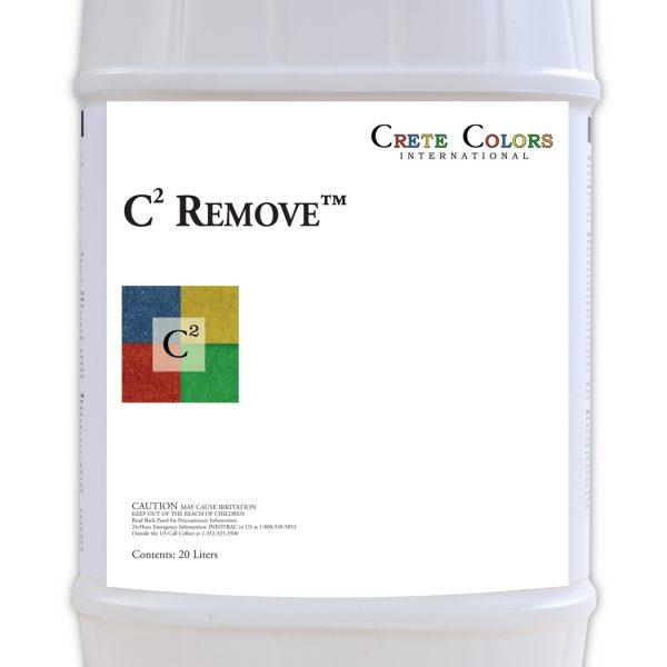 Специальное средство для полированного бетона