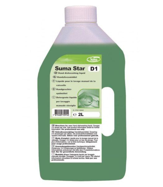 Suma Star