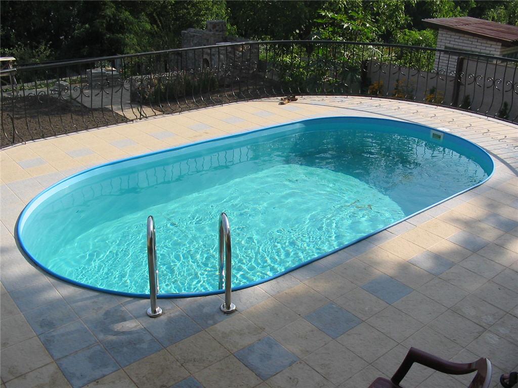 Отмыть бассейн стандартного и сухого типа. Быстро и чисто