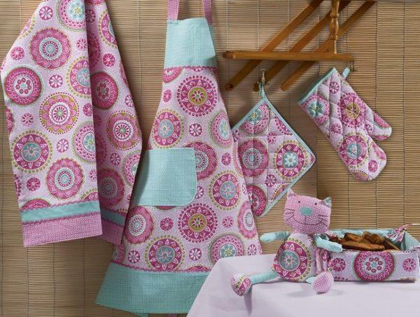 Кухонный текстиль не вычищают в «посудомойке»
