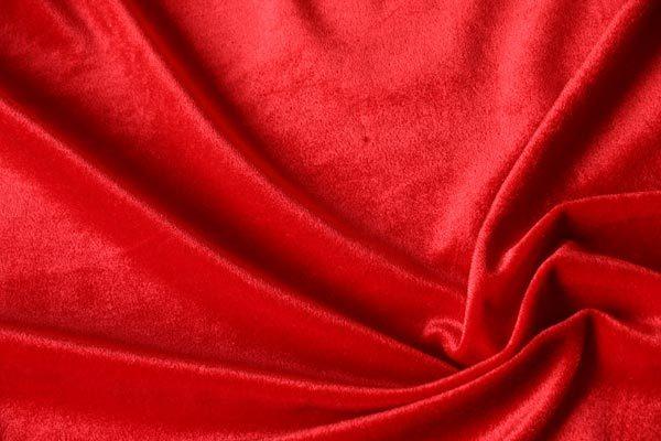 Мягкие ткани – бархат и вельвет