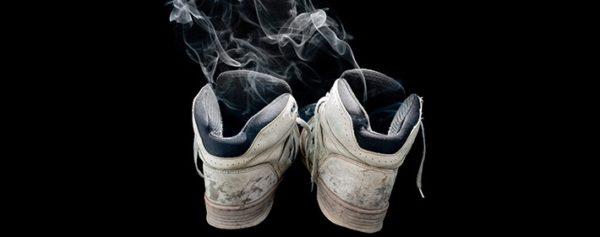 Устраняем неприятный запах