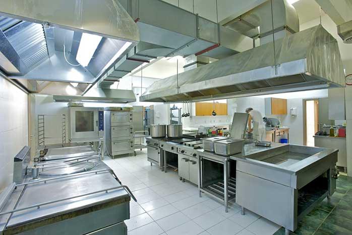 Дезинфекция блюд (для готовки)