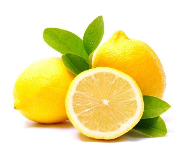 Лимон нам тоже поможет. Как? Читайте далее!