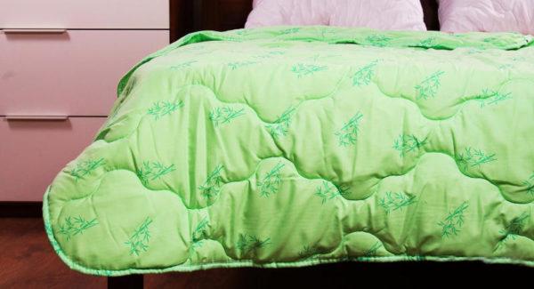 Бамбуковое одеяло боится стирки?