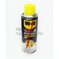 Аэрозоль WD-40