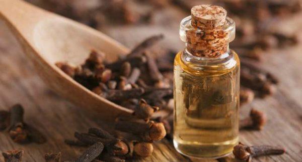 Эфирное масло придаст приятный запах