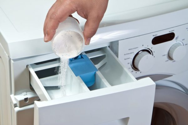 Как постирать галстук в домашних условиях: с осторожностью используйте машинную чистку