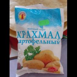 Любые изделия из нержавейки можно осветлить картофельным крахмалом