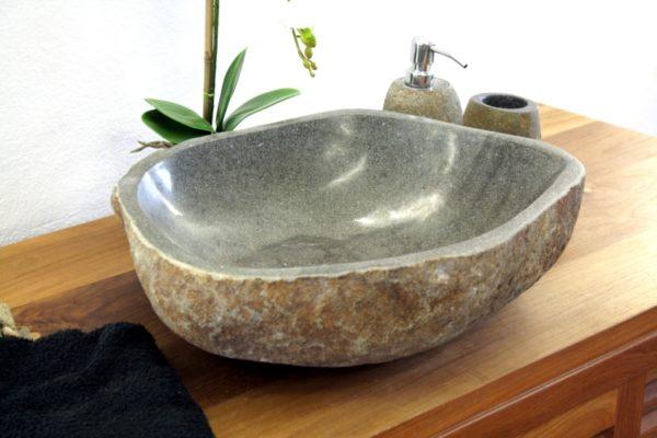 Мойка из натурального камня