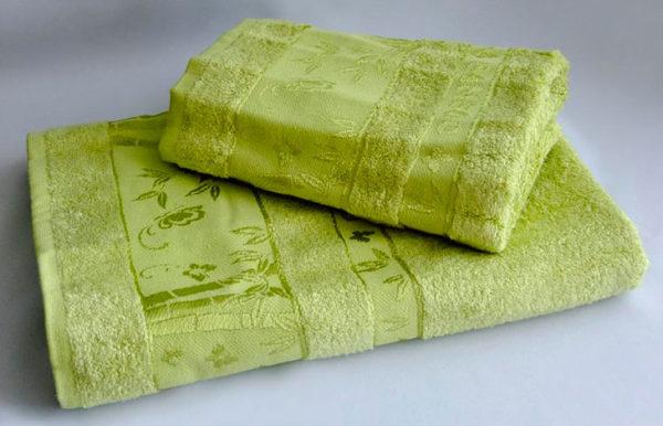 Неприятный запах может преследовать и бамбук