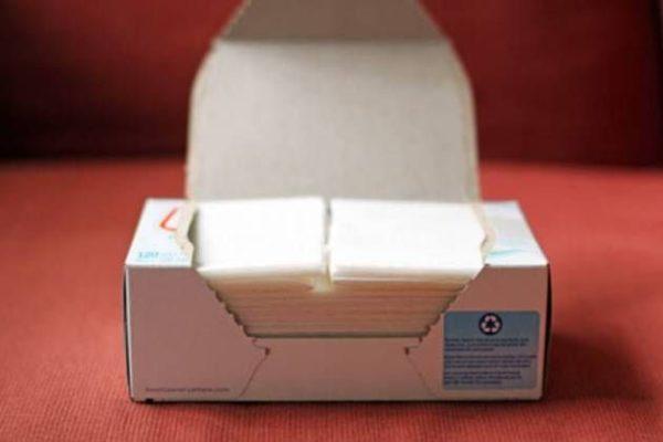 Салфетки для ароматизации белья