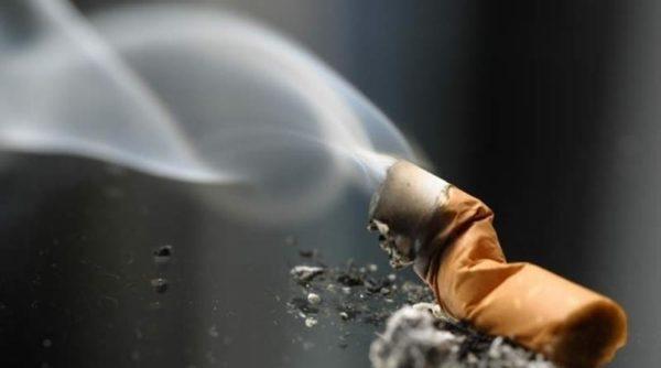 Устранение запаха табачного дыма