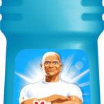Жидкость для уборки «Mr. Proper»